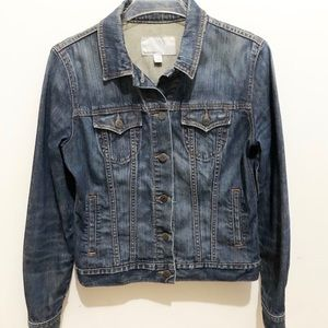 Old Navy Jean Jacket